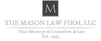 The Mason Law Firm, LLC Probate and Estate Litigation Attorneys